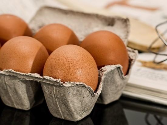 «Девяток» яиц разобрали на мемы