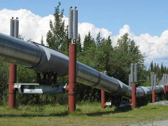 Газовые переговоры России и Украины снова сорваны