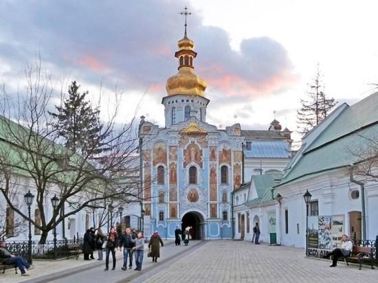 Минкульт Украины составил список пропавших из Киево-Печерской Лавры раритетов