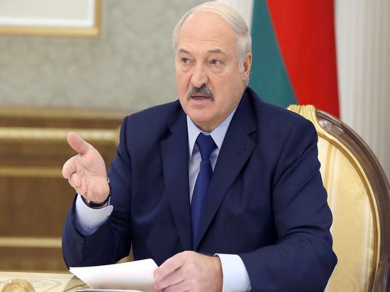 Лукашенко: Белоруссию будут «пробовать на зуб» из-за независимости