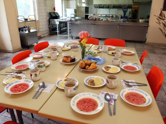 Роспотребнадзор разъяснил ситуацию с ограничением питания в школах