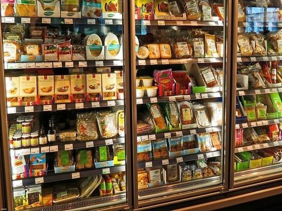 Продукты питания на Украине подорожали на 542 процента