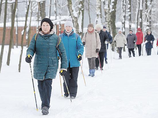 У скандинавской ходьбы нашлись противопоказания