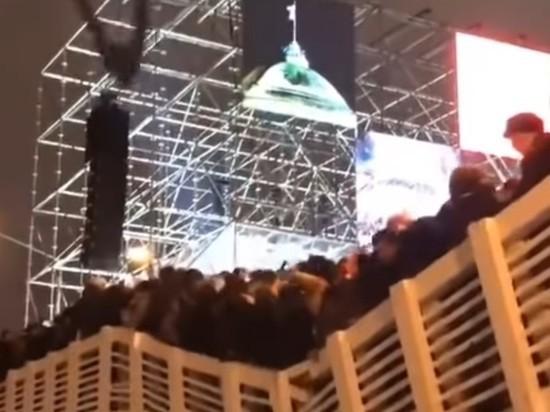 Директора Парка Горького покарали показательно за обрушение моста: новый тренд