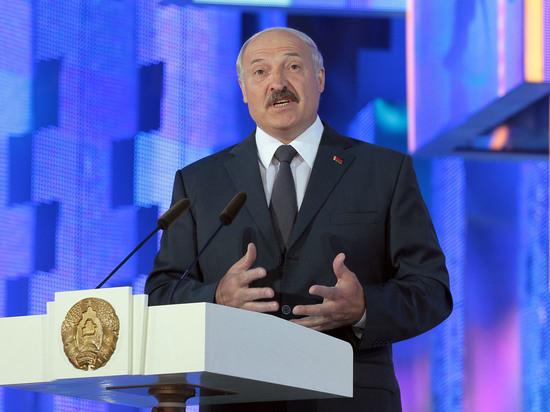 Украинские националисты предложили дружбу Лукашенко