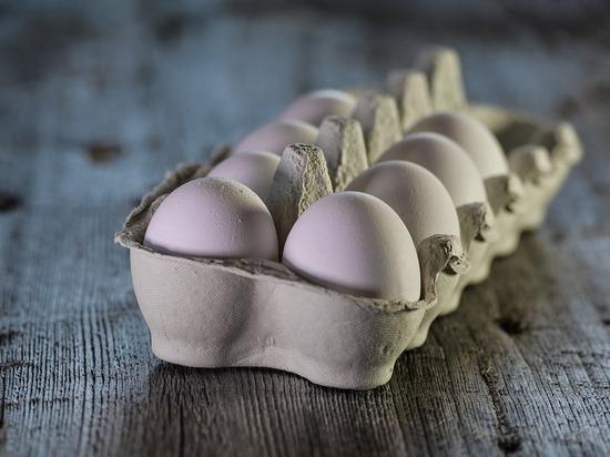 Экономия на яйцах: следующее подорожание случится к Пасхе