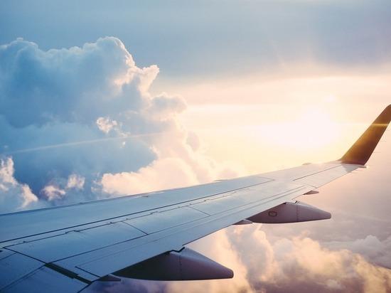 Аэрофлот открыл продажу льготных билетов на Дальний Восток и Калининград