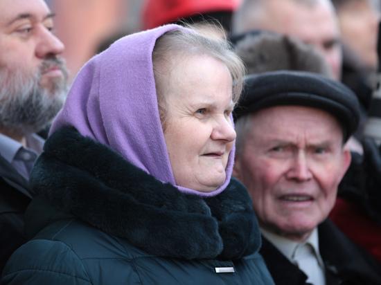 ПФР объяснил исчезновение стажа и пенсионных баллов россиян